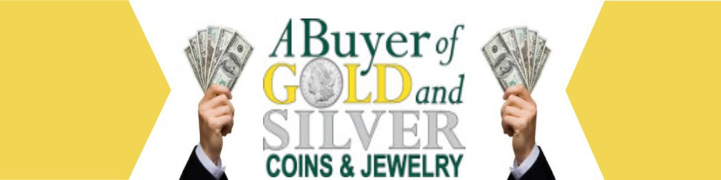 A Buyer Of Gold Silver Coins  Jewelry